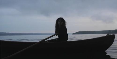 """Video zum Song """"Schwarz"""" von Gudrun Mittermeier"""
